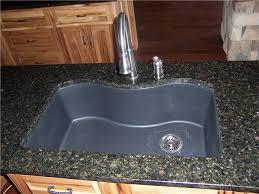 black granite composite sink granite composite sinks migusbox com