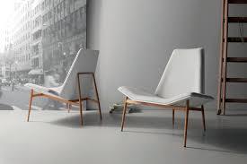 Furniture Home Cado Modern Furniture Modern Lounge Chair York - Modern lounge chair design