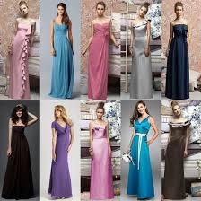 30 fabulous bridesmaid dresses under 100 dressilyme u0027s blog