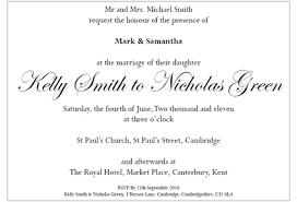 Wording For Catholic Wedding Invitations Catholic Wedding Invitation Wording Bride And Groom Hosting