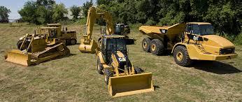 used heavy equipment macallister used equipment