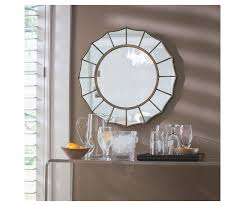 remodelaholic large round mirrors under 75