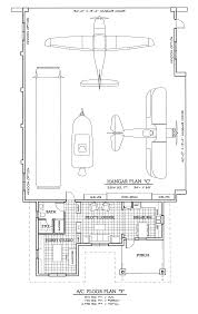 Home Floorplans by Models And Floor Plans Residential Airpark Hangar Homes This