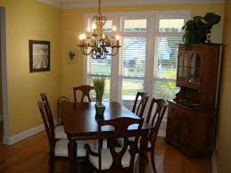 simple dining room ideas simple dining room chandeliers