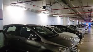 Average 3 Car Garage Size by File Car Park Sensor Jpg Wikimedia Commons