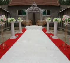 black aisle runner 13 best wedding ceremony aisle runner images on aisle