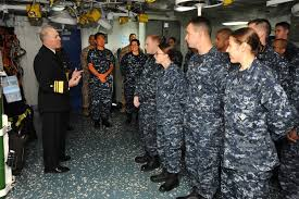 collaborative leadership and an evolving military u2013 navy medicine
