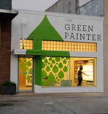 Houston Culture Map Culturemap Covers The Green Painter New Living