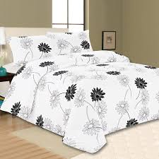 Premium Duvet Covers Premium Duvet Cover Set By Sonia Moer Lazy Days Double Amazon