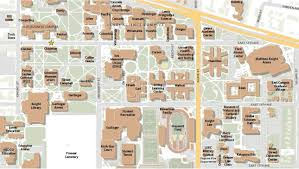 Pacific University Campus Map Visit Us Clark Honors College