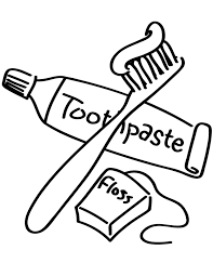 Brushing Teeth Coloring Pages Funycoloring Brushing Teeth Coloring Pages