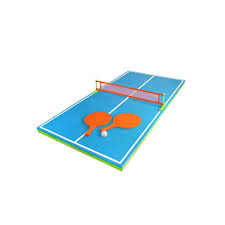 Floating Table Poolmaster Floating Table Tennis Game 72726 The Home Depot