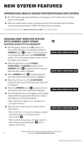 nissan pathfinder hybrid 2014 nissan pathfinder hybrid 2014 r52 4 g quick reference guide