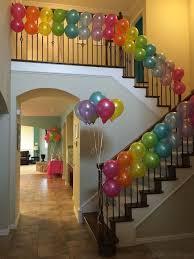 best 25 balloon decorations party ideas on pinterest balloon