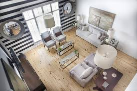 Striped Accent Chair Gray Accent Chairs Design Ideas
