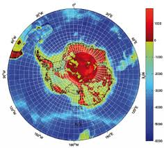 modelling interactions between antarctica and the southern ocean