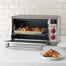 Toaster Oven With Toaster Wolf Gourmet Oven Williams Sonoma