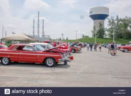 toyota manufacturing woodstock ontario canada may 29 2016 the second annual car