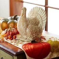 cornhusk turkey pier 1 imports thanksgiving