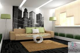 Livingroom Wall Decor by 30 Unique Wall Decor Ideas Godfather Style 25 Wall Design Ideas