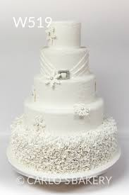 cake wedding carlo s bakery wedding cakes