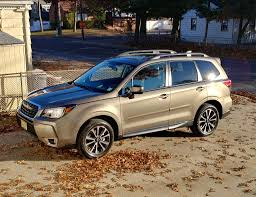 subaru forester touring 2016 sepia bronze forester pictures subaru forester owners forum