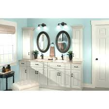 Battery Operated Bathroom Mirror Battery Operated Bathroom Vanity Mirror Lights Medium Size Of