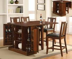 kitchen island bar table kitchen ideas modern kitchen in traditional style with small brown