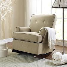 Gliding Chairs Glider For Baby Room Cheap Image Of Glider Chair For Nursery