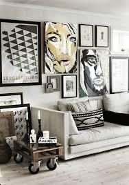 white living room ideas 15 black and white living room ideas