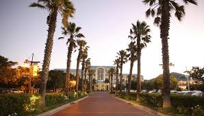 the table bay hotel condé nast readers choice awards top 15 hotels in africa table