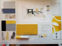 Best Interior Design Presentation Board Images On Pinterest - Interior design presentation board ideas