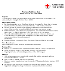 Storekeeper Resume Sample by Nursing Informatics Sample Resume Red Cross Volunteer Sample