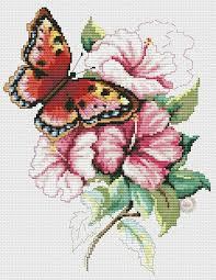 butterfly with pink flowers 2 1 5 pinteres