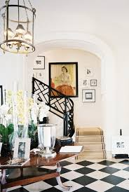 Modern Glamour Home Design Black And White Glamour White Chic Classic Design Home Black