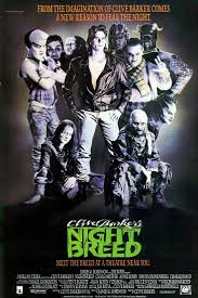 46 best nightbreed images on pinterest horror movies movie