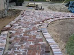 Patio Block Molds by Improve Your Home With Cement Pavers Walsall Home And Garden