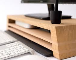 Ultimate Desk Organizer Pin By William On Desk Organizer Pinterest Monitor Stand