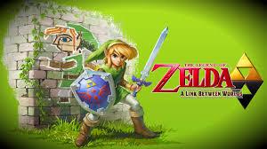 The Legend Of Zelda A Link Between Worlds Map by The Legend Of Zelda U2013 A Link Between Worlds Review U2013 Nostalgic New