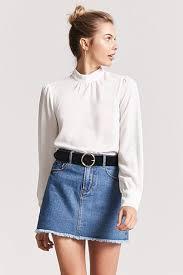 keyhole blouse crinkled keyhole blouse forever21