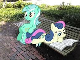Bench Brand Wiki Image 118930 Unopt Safe Bonbon Ponies In Real Life Newspaper