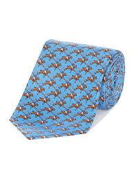 ralph lauren light blue polo ralph lauren polo player print tie mens light blue ties