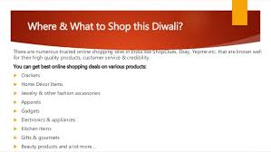 Home Decor Deal Sites Best Online Shopping Deals This Diwali