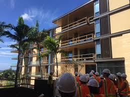 park lane sales and construction progress at ala moana