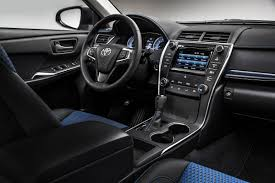 toyota se review 2016 toyota camry se special edition review is the camry finally
