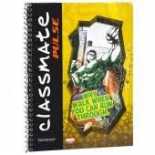 classmate register buy classmate single line notebook 33 21 cm 160 pages online