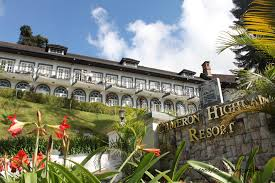 goodyfoodies hotel review cameron highlands resort