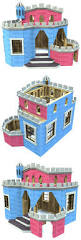 best 25 castle playhouse ideas on pinterest wooden fort play
