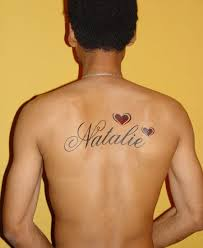 name tattoos for ideas and inspiration for guys