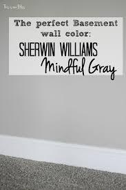 Best Basement Wall Sealer by Best 25 Gray Basement Ideas On Pinterest Gray Paint Basement
